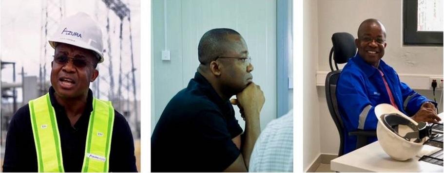 Edu Okeke Steps Up as the New MD of Azura Power