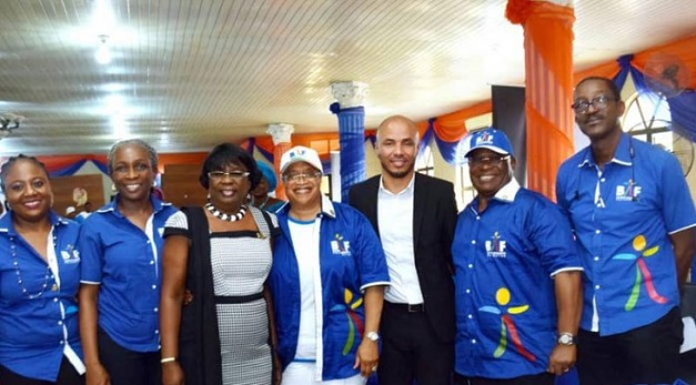 Bunmi Adedayo Foundation plans support to over 1050 teachers in the next two years