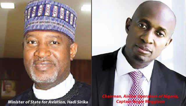 Seven prospective airlines abandon NCAA's certification process