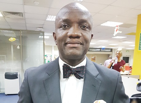Funso Aina Gets Senior Manager Appointment At MTN Nigeria