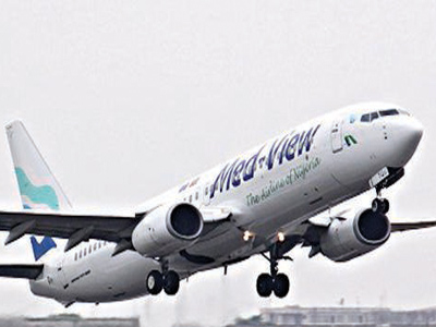 Medview Airline Returns to Yola/Maiduguri Routes