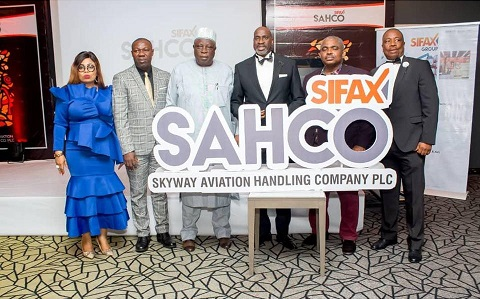STAKEHOLDERS APPLAUDS SAHCO WHILE CELEBRATES CLIENTS AT APPRECIATION DINNER