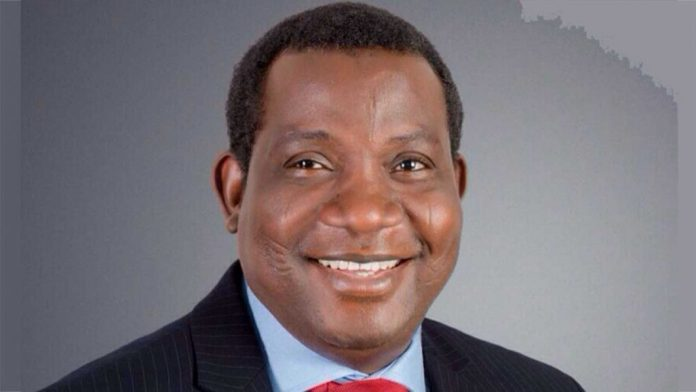 Plateau signs N16.6bn supplementary appropriation bill