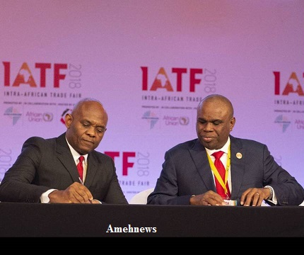 Heirs Holdings Signs $600 million Loans with Afrexim Bank,  to scale its Energy Investments.