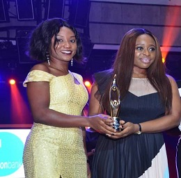 Union Bank Clinch 'the Best Company in Environmental Excellence Award' at SERAs