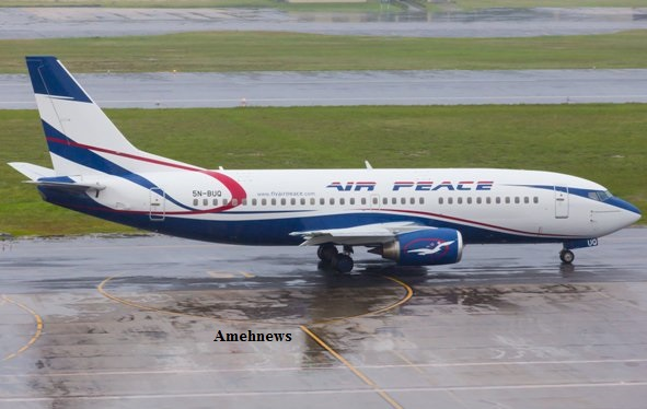 Air Peace Expands Operations To MMA2 January 2 For Better Services