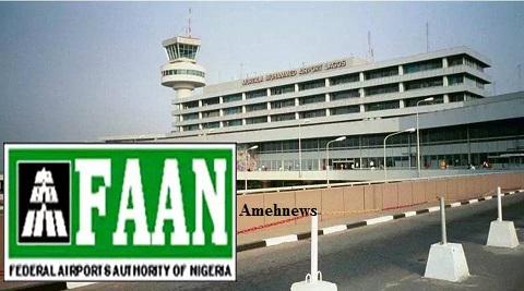 FAAN Security Personnel slumps dies on duty at Lagos airport