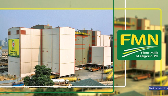 Flour Mills lists N20.11b bonds on NSE, FMDQ