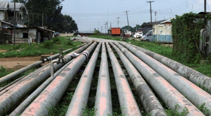 NNPC's over 5,000 kms of Dilapidated Pipelines networks Needs $12bn to Replace says Report