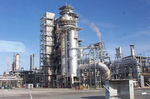 $60m Ikwe-onna refinery to start operation in 2020