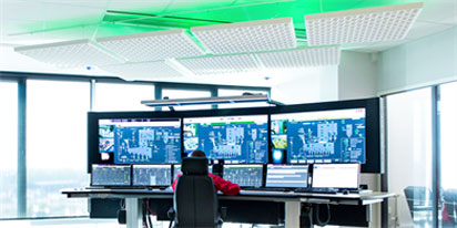 Federal Government commissions $9.08m radio frequency monitoring, control centre