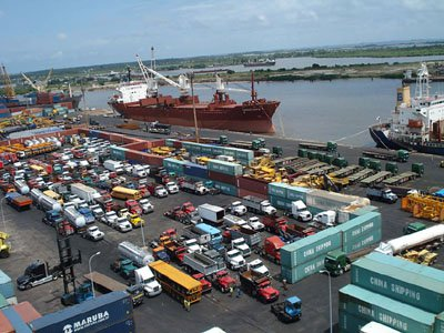 Tincan Island Port Customs Command Nets N117.84Bn in Four Months