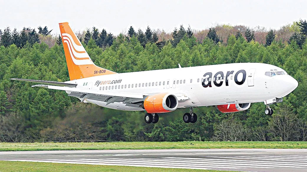 Three investors in talks with AMCON to acquire Aero Contractors