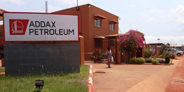 Six GMs of Addax Petroleum, Voluntarily Resign Their Services