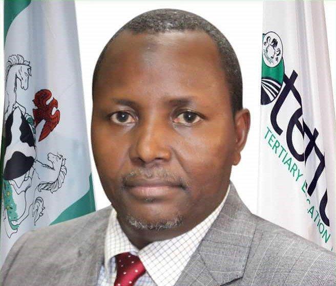 Buhari sacks Dr Baffa reinstate Prof Bogoro as executive secretary of TETFund