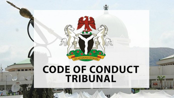CCB Formally Serves Court Summons On CJN Onnoghen