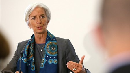IMF: Nigeria, other African economies to grow 3.8%