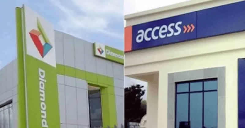 Access Bank customers to join DiamondXtra scheme
