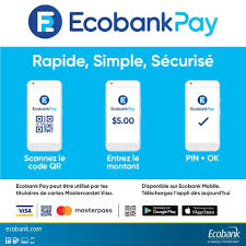 EcobankPay enables seamless transaction across three payment platforms