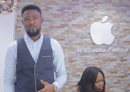 Aweskim Technology partners Apple, Slot on used phones