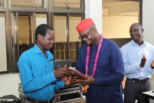 Youth urged to seize the moment in technologies advancement