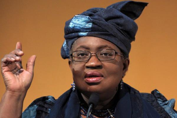 I'll run for World Bank Presidency if nominated – Okonjo-Iweala