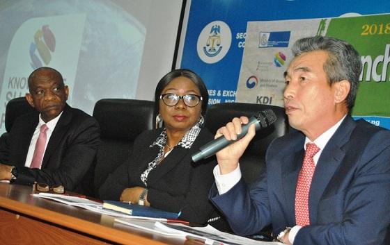 Korea Pledges Collaboration with Nigeria