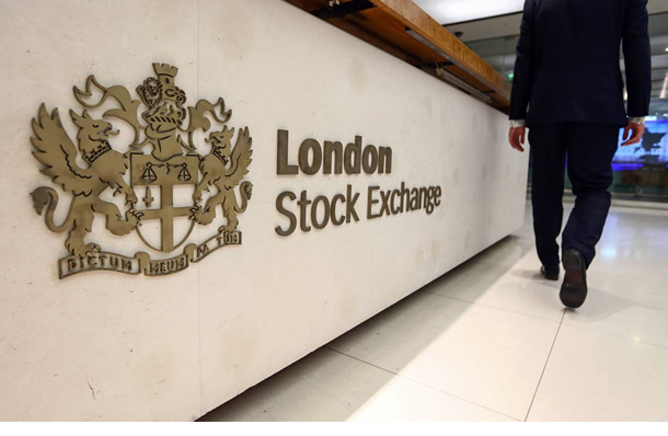 LSE to power cryptocurrency exchange