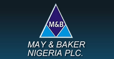 May & Baker lists additional shares on NSE