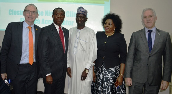 FG to collaborate with UK, others, on Economic Development- Finance Minister