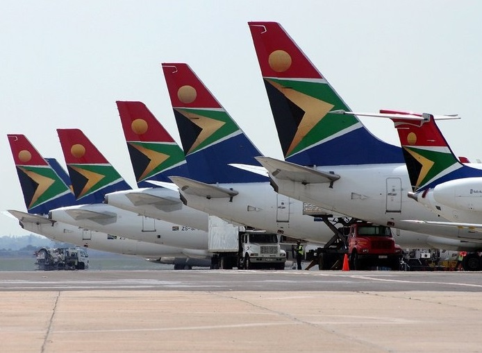 SAA, World Airlines sign Nigeria-US flights deal