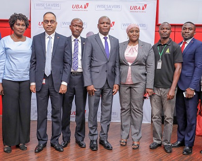 UBA Customers Get Richer with N30m from Wise Savers Promo, N90m Still Up for Grabs