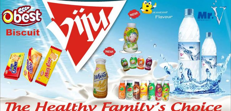 Viju return to the Nigerian market with richer products of better quality and service