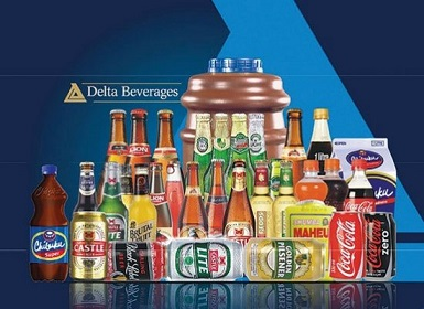 Shortage of forex: Zimbabwe's Delta Beverages opts to sells soft drinks in U.S. dollars