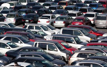 Customs want 35% levy on vehicle importation reduced