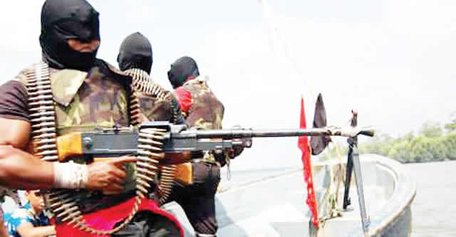 Militants blow up Conoil facility in Bayelsa
