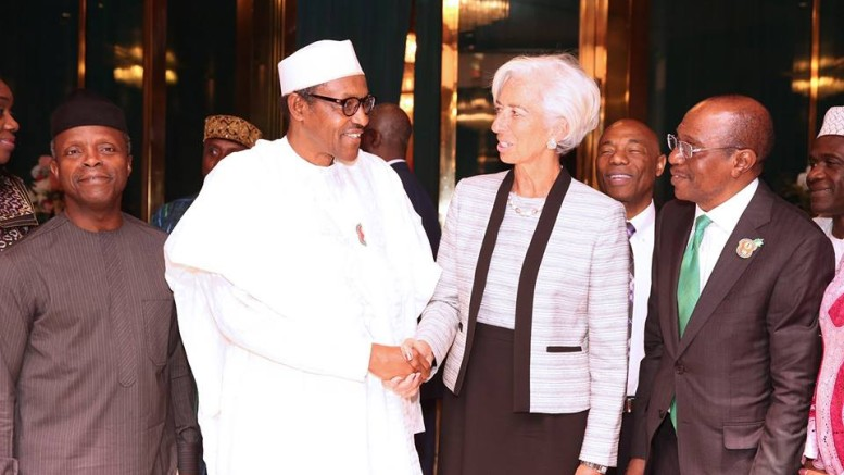 Nigerian economic confidence at 12-month low — Report