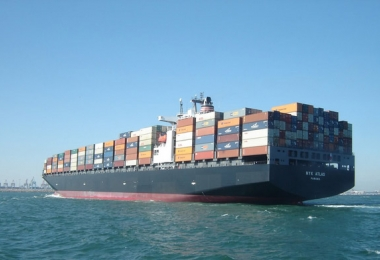Nigeria not listed among nations actively participate in the $380bn global seaborne trade says Shippers' Council