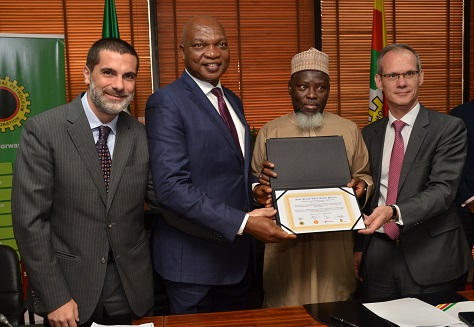 Nigeria to Boost Domestic Gas Supply by 600 mmscfd