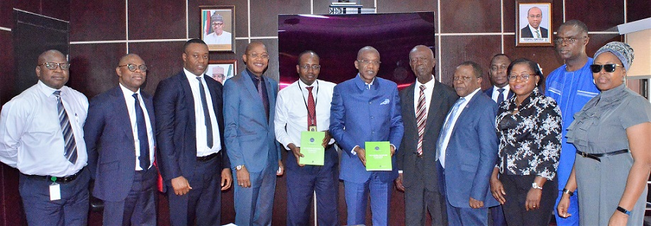 AMCON, ESVARBON Deliberate On Improved Collaboration