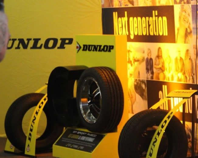 Dunlop Sets To Re-start Local Tyres Production In Nigeria