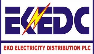 Steer clear of high tension power lines - Eko Disco