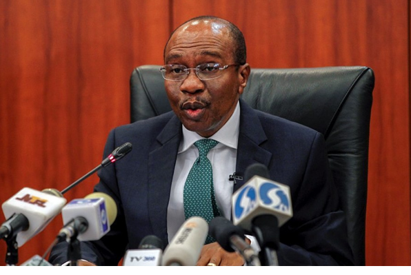 Oil discovery exposed Nigeria's economy to vulnerability –Emefiele