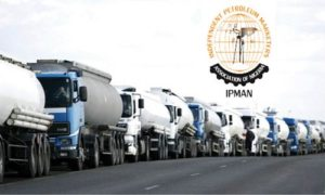 IPMAN warns against petrol scarcity as depots sell N135/litre
