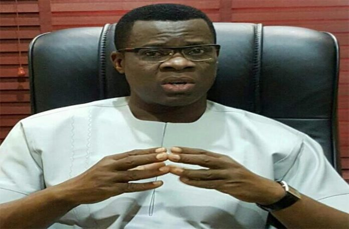 INEC Redeploys Akwa Ibom REC, Mike Ingini to Bayelsa