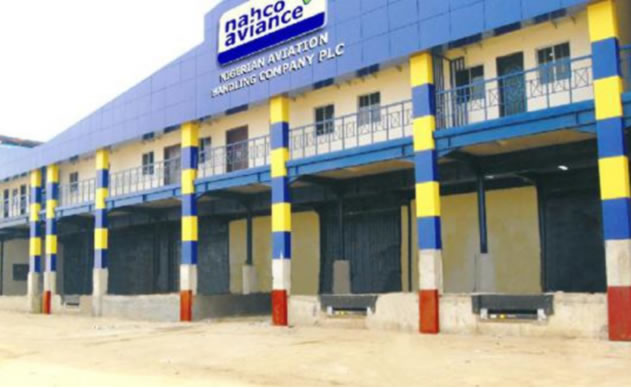 NAHCO expands capacity as cargo export volume rises