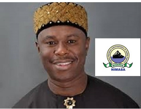 NIMASA seeks greater involvement of women in shipping sector