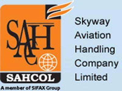 SAHCO deploys equipment in Port Hrcourt airport