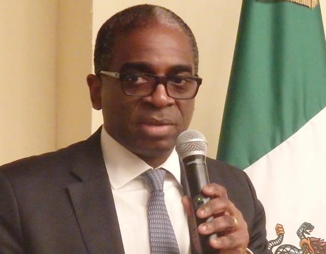 FG to issue promissory note to settle N350bn exporters' debt