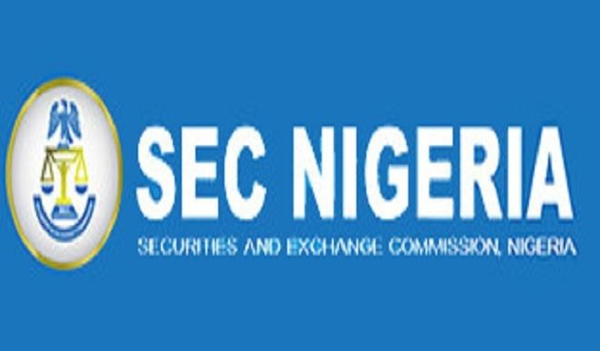 SEC seals illegal fund management firm